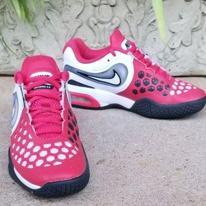 Nike Shoes - NIKE AIR MAX Youths Sneakers